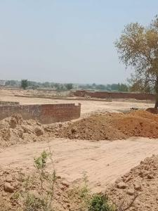 Gallery Cover Image of 450 Sq.ft Residential Plot for buy in Ibadullapur Urf Badalpur for 600000