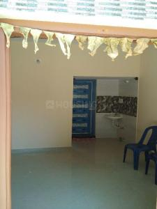 Gallery Cover Image of 850 Sq.ft 2 BHK Independent Floor for rent in Rajajinagar for 15000