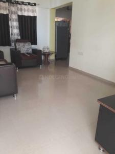 Gallery Cover Image of 950 Sq.ft 2 BHK Apartment for rent in Mundhwa for 20000