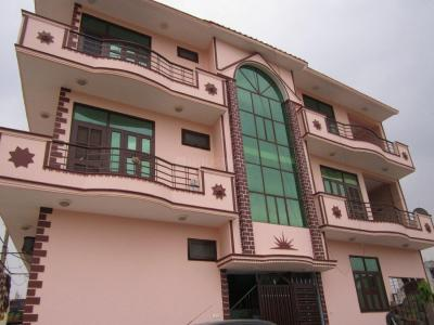 Gallery Cover Image of 800 Sq.ft 2 BHK Apartment for rent in Palam Vihar Extension for 10500