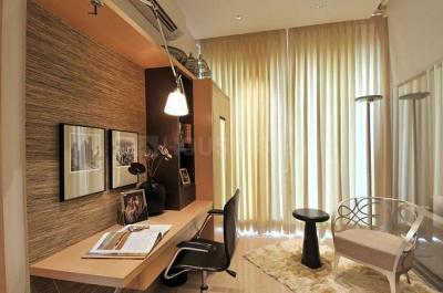 Gallery Cover Image of 3500 Sq.ft 4 BHK Apartment for rent in Nerul for 350000
