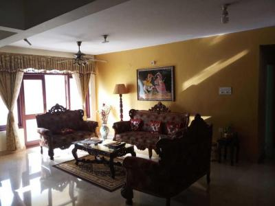 Gallery Cover Image of 3850 Sq.ft 5 BHK Apartment for buy in Gopalan Grandeur, Hoodi for 21000000