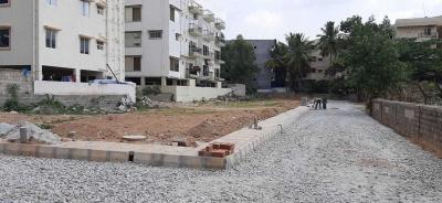 1500 Sq.ft Residential Plot for Sale in Horamavu, Bangalore