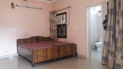 Gallery Cover Image of 500 Sq.ft 1 RK Apartment for rent in Kalkaji for 18000