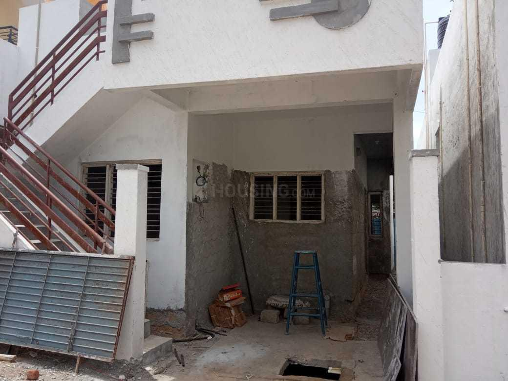 Building Image of 800 Sq.ft 2 BHK Independent House for buy in Battarahalli for 4500000