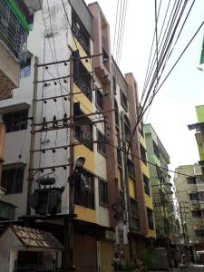 Gallery Cover Image of 1614 Sq.ft 3 BHK Apartment for buy in Netaji Nagar for 5729700