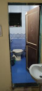 Bathroom Image of Gagan PG in Kharadi