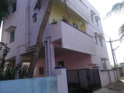 Gallery Cover Image of 628 Sq.ft 1 BHK Apartment for buy in Sithalapakkam for 1900000