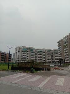 Gallery Cover Image of 1775 Sq.ft 3 BHK Apartment for buy in SVP Gulmohur Greens, Rajendra Nagar for 8600000