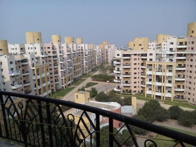 Gallery Cover Image of 1250 Sq.ft 2 BHK Apartment for rent in Magarpatta City for 29000