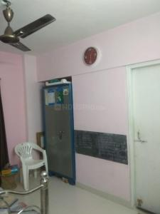 Gallery Cover Image of 1185 Sq.ft 3 BHK Apartment for rent in Magnolia Skyview, Omarhati for 14000