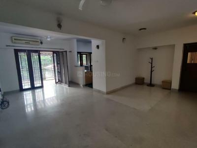 Gallery Cover Image of 1245 Sq.ft 2 BHK Apartment for buy in Total Environment Time Apartment, Indira Nagar for 13500000