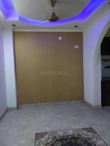 Gallery Cover Image of 700 Sq.ft 1 BHK Independent Floor for rent in Chhattarpur for 13000