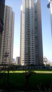 Gallery Cover Image of 952 Sq.ft 3 BHK Apartment for rent in Bhandup West for 46000