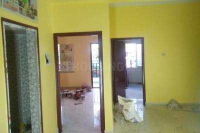Gallery Cover Image of 788 Sq.ft 2 BHK Apartment for rent in Dumdum plaza, South Dum Dum for 8300