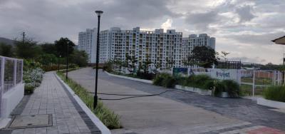 2305 Sq.ft Residential Plot for Sale in Uravade, Pune