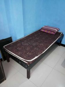 Bedroom Image of PG 4195703 Vashi in Vashi
