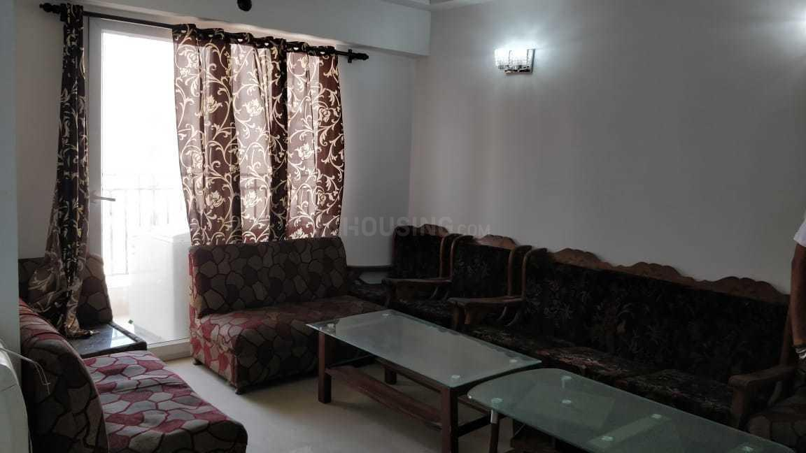 Living Room Image of Om Sai PG in Ahinsa Khand