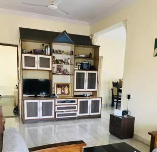 Gallery Cover Image of 1850 Sq.ft 3 BHK Apartment for rent in C V Raman Nagar for 24000