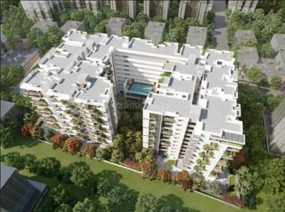 Gallery Cover Image of 1935 Sq.ft 3 BHK Apartment for buy in Manbhum Around the Grove, Kondapur for 16157250