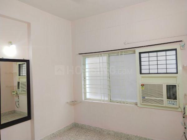 Bedroom Image of 950 Sq.ft 1 BHK Apartment for rent in Punjagutta for 17000