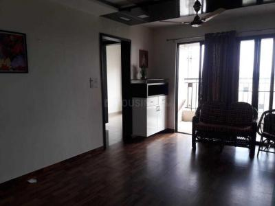 Gallery Cover Image of 1115 Sq.ft 3 BHK Apartment for rent in Nanded for 20000