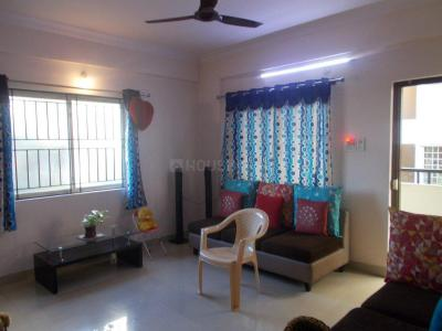 Gallery Cover Image of 1150 Sq.ft 2 BHK Apartment for buy in Prabhat Royal, Thanisandra for 6100000