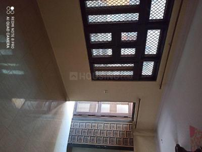 Gallery Cover Image of 850 Sq.ft 2 BHK Independent Floor for rent in Dwarka Mor for 12000