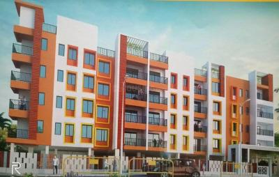 Gallery Cover Image of 956 Sq.ft 3 BHK Apartment for buy in Uttarpara for 2725000