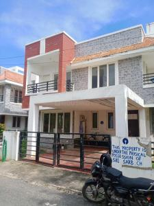 Gallery Cover Image of 2770 Sq.ft 4 BHK Villa for buy in Semmancheri for 12500000
