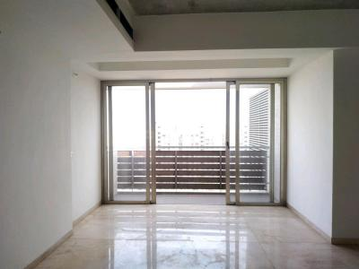 Gallery Cover Image of 2750 Sq.ft 4 BHK Apartment for buy in Makarba for 15100000