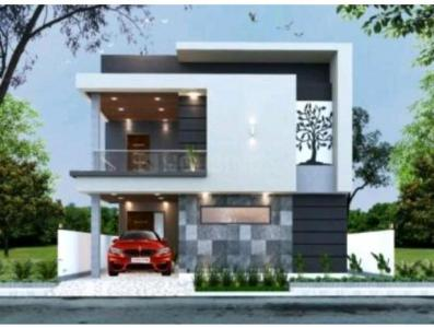 Gallery Cover Image of 2008 Sq.ft 3 BHK Villa for buy in Ramachandra Puram for 9700000