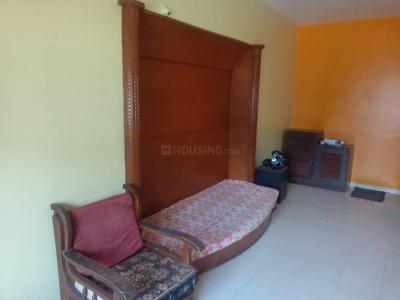Gallery Cover Image of 750 Sq.ft 1 BHK Apartment for rent in Anand Nagar for 17000
