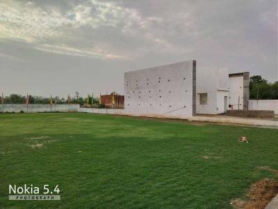 900 Sq.ft Residential Plot for Sale in Vrindavan, Mathura
