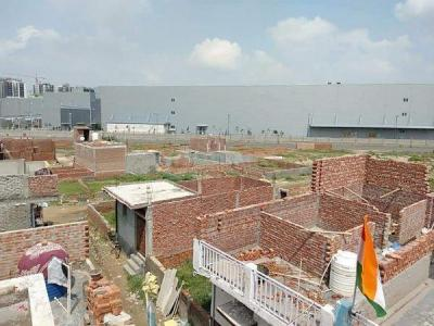 900 Sq.ft Residential Plot for Sale in Sector 61, Noida