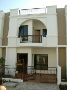 Gallery Cover Image of 2050 Sq.ft 4 BHK Villa for buy in IBD Indus Satellite Greens, Lasudia Mori for 4000000