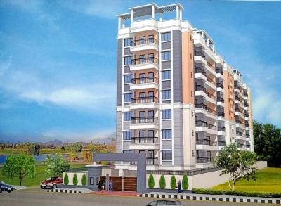 Gallery Cover Image of 1398 Sq.ft 3 BHK Apartment for buy in AHOM GAON for 5892000