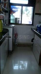 Gallery Cover Image of 450 Sq.ft 1 RK Apartment for rent in Kandivali East for 12500