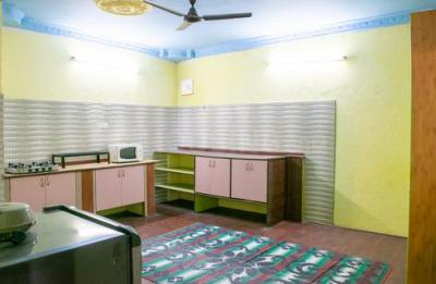Kitchen Image of Manyata Residency-c5 in Jakkur