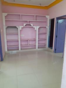 Gallery Cover Image of 700 Sq.ft 2 BHK Independent Floor for rent in Gerugambakkam for 6500