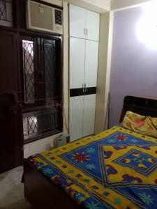 Gallery Cover Image of 900 Sq.ft 1 BHK Independent House for rent in Vaishali for 11000