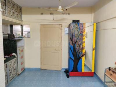 Gallery Cover Image of 250 Sq.ft 1 RK Apartment for buy in Andheri East for 4700000