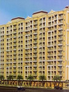 Gallery Cover Image of 570 Sq.ft 1 BHK Apartment for buy in Mira Road East for 4600000