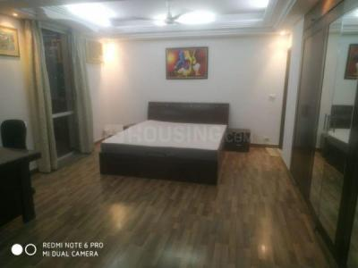 Gallery Cover Image of 1535 Sq.ft 3 BHK Apartment for buy in Devinder Vihar, Sector 56 for 10000000