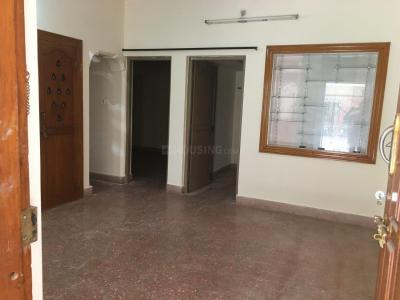 Gallery Cover Image of 800 Sq.ft 2 BHK Independent Floor for rent in Horamavu for 12000