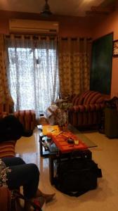 Gallery Cover Image of 1150 Sq.ft 3 BHK Apartment for rent in Borivali West for 60000