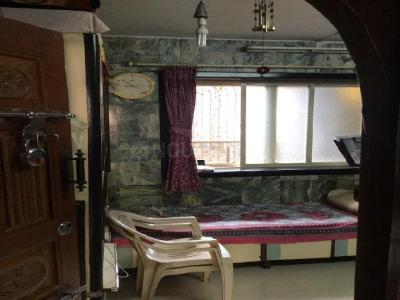 Gallery Cover Image of 535 Sq.ft 1 BHK Apartment for buy in Bandra East for 12000000