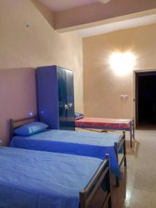 Bedroom Image of Bla Bla PG in Hoodi