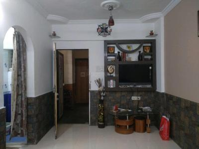 Gallery Cover Image of 600 Sq.ft 1 BHK Apartment for buy in Nerul for 6500000