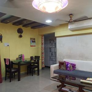 Gallery Cover Image of 1420 Sq.ft 2 BHK Apartment for rent in Kamothe for 20000